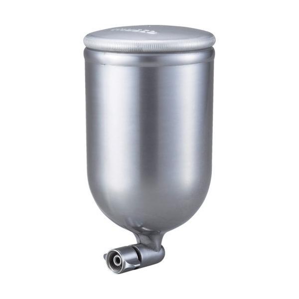 TRUSCO 塗料カップ 重力式用 容量0.4L GC-05