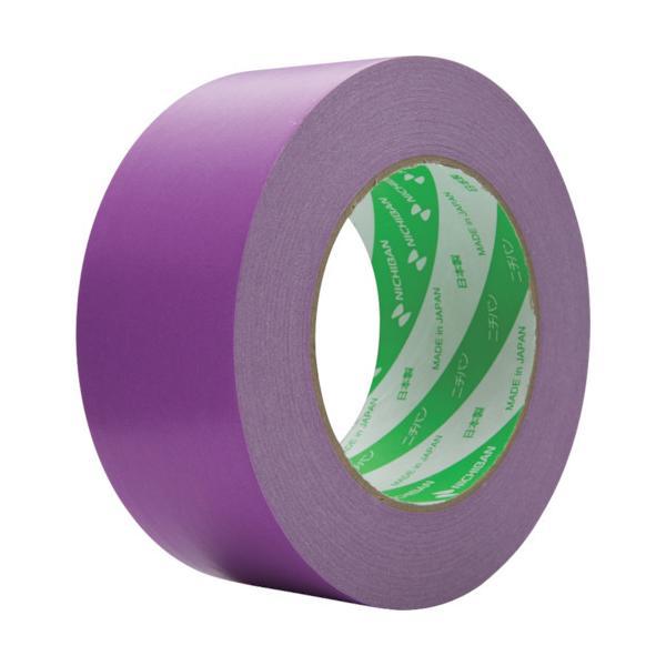 ニチバン ニュークラフトテープ305C紫 50mmX50m 305C21-50