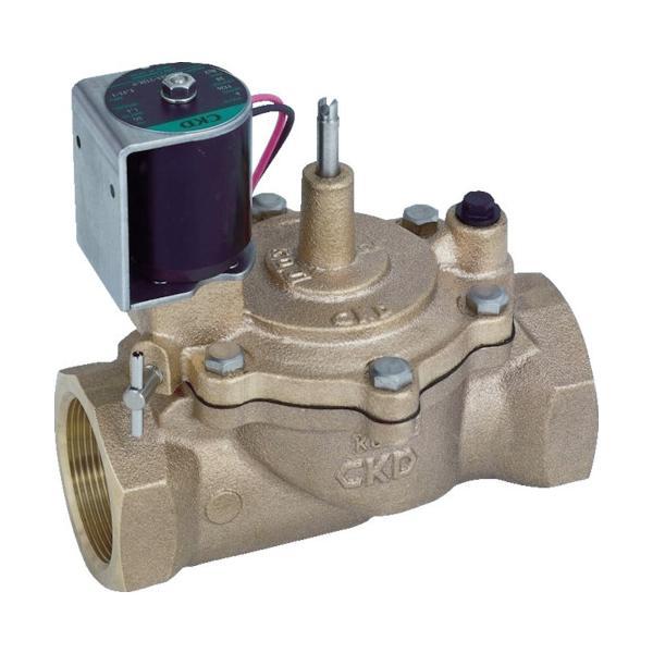 CKD 自動散水制御機器 電磁弁 RSV-32A-210K-P