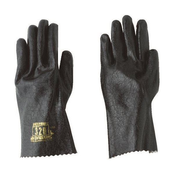 DAILOVE 静電気対策用手袋 ダイローブ320(M) D320-M