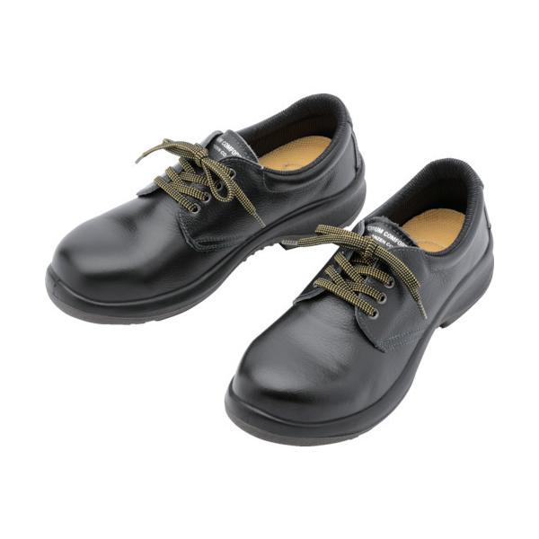 ミドリ安全 静電安全靴 プレミアムコンフォート PRM210静電 26.5cm PRM210S-26.5