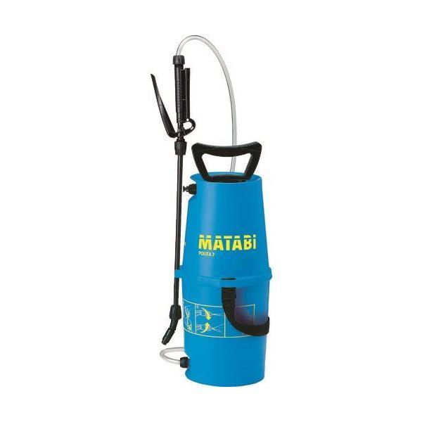 MATABi 蓄圧式噴霧器 POLITA7 82840