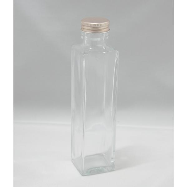 RoomClip商品情報 - □ハーバリウムボトル・角SSS-150B