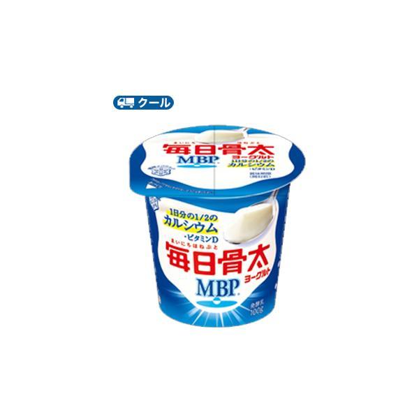雪印 メグミルク MBPヨーグルト100g×12コ/4ケース食べる【クール便】送料無料