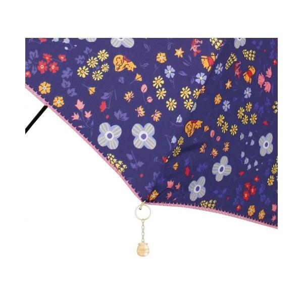 大人ポリエステル生地傘 プー 60cm プレゼント あすつく対応
