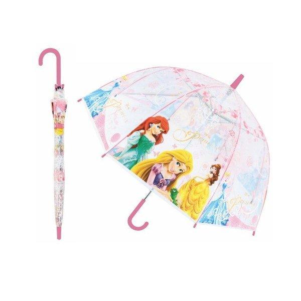 キャラクター子供ビニール傘 プリンセス 32431 ジェイズプランニング かさ カサ ギフト プレゼント