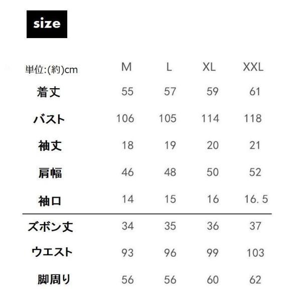 上下セット セットアップ レディース 半袖シャツ 短パン ショートパンツ 運動着 カジュアル トップス 丸首 ラウンドネック 2点セット 部屋着 ルー|plusnao|14