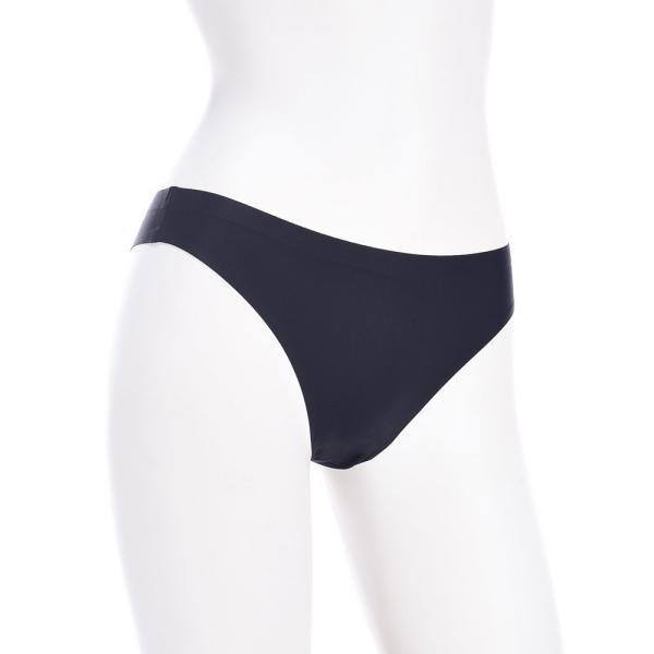 シームレスショーツ Tバックタイプ ショーツ 下着 インナーレディース 単品 パンツ パンティ 縫縫製速乾吸収ストレスフリーパンツ ヌーディーインナー plusnao 08