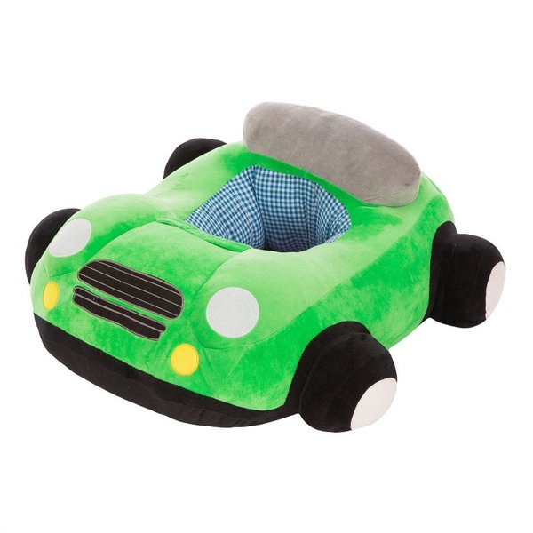 クッション 車 車モチーフ 座れる 乗れる おもちゃ キッズ 子供 ベビー 乳児 幼児 家具 椅子 座椅子 可愛い かっこいい おもしろい リビング|plusnao|13
