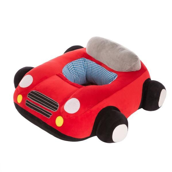 クッション 車 車モチーフ 座れる 乗れる おもちゃ キッズ 子供 ベビー 乳児 幼児 家具 椅子 座椅子 可愛い かっこいい おもしろい リビング|plusnao|14
