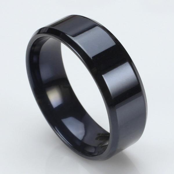 リング メンズリング 指輪 メンズ 男性 シンプル アクセサリー アクセ 鏡面 フラット 平打ちリング ファッションリング ファッション カッコイイ|plusnao|14