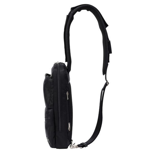 ポーター ショルダーバック PORTER SLING SHOULDER BAG × Power Leaf 次世代バッテリー 吉田カバン コラボ|plusstyle|13