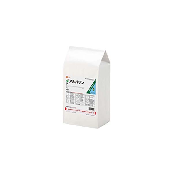 アルバリン粒剤 3kg 殺虫剤 農薬 水稲 イN 代引不可