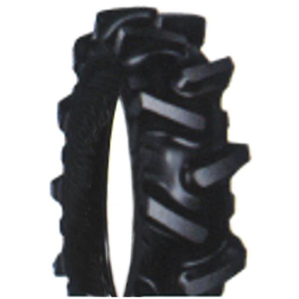 AF5 耕運機用タイヤ 4.00-12 2PR バイアスタイヤ 264901 KBL ケービーエル 代引不可
