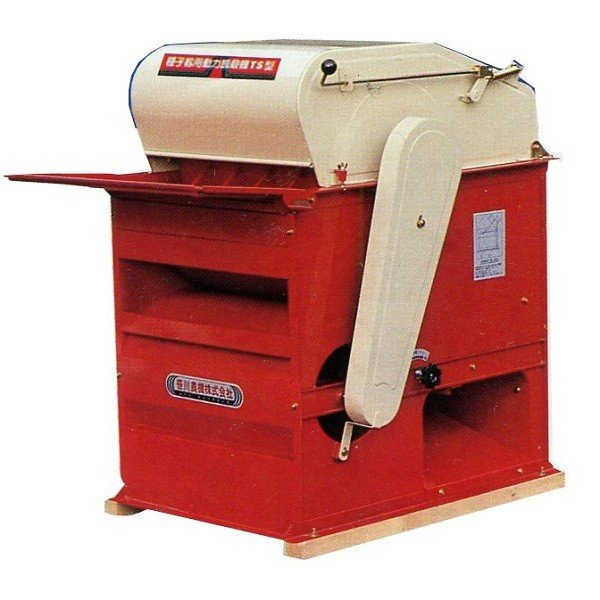動力脱穀機 TSR型 モーターなし 穀物投入型脱穀機 笹川農機 個人宅配送不可 代引不可
