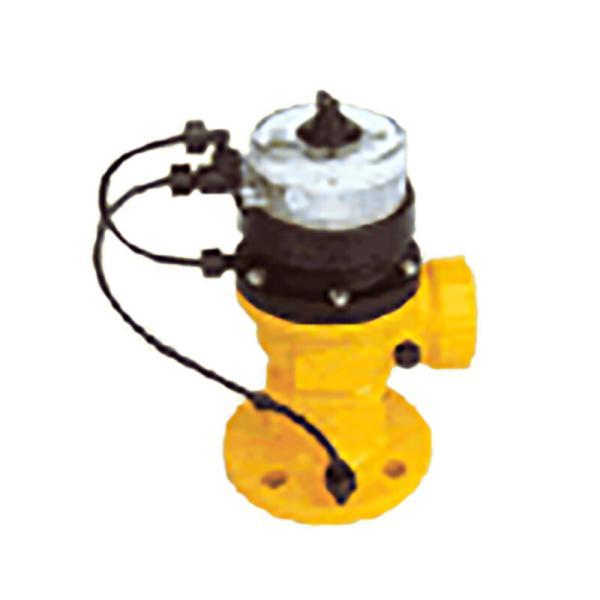 [個人宅配送不可] [農業用] 低圧用バルブ 定流量自動制御バルブ (ドーゾマットバルブ) 縦型 KB-L-50F 共立イリゲート 防J[代引不可]