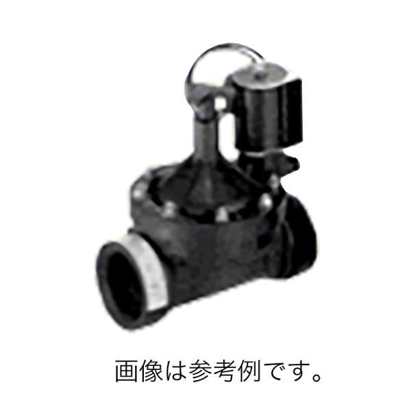 [個人宅不可] スプリンクラー GSV形 ソーラー用 自動散水用樹脂製 電磁弁 パルス式 GSV-50A-25 ラッチ形 DC6V 口径 50 Rc2相当 共立イリゲート 防J[代引不可]