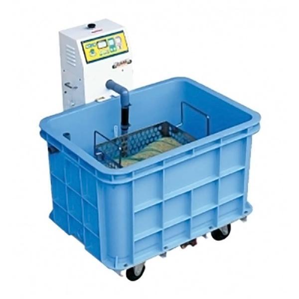個人宅配送不可 湯芽工房 YS-200L 温湯消毒装置 催芽機 種子消毒 タイガーカワシマ オK 代引不可