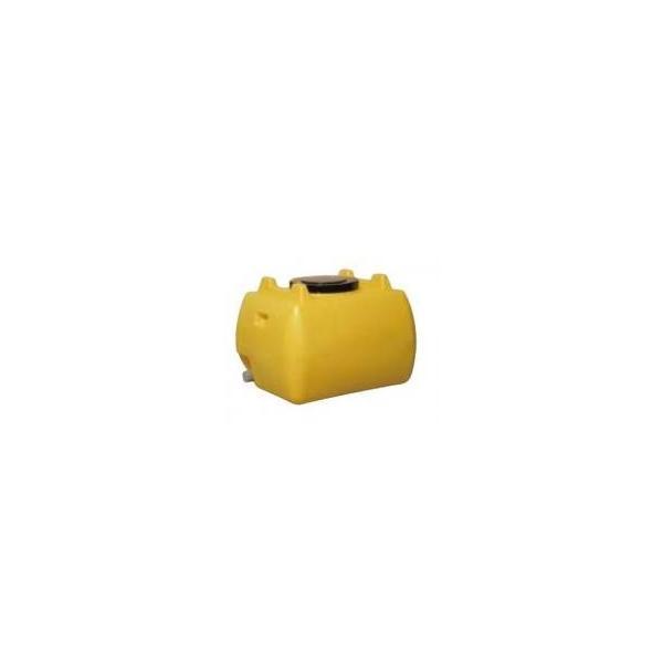 貯水 タンク スイコー ホーム  ローリータンク HLT 500L  園芸 家庭菜園 飲料水 運搬 シバ 代引不可 個人宅配送不可