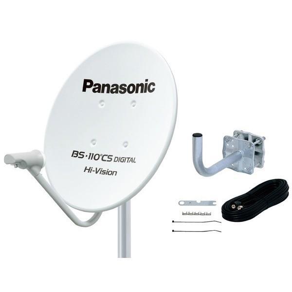 【在庫目安:お取り寄せ】Panasonic  TA-BCS45RK3 45型BS・110度CSデジタルハイビジョンアンテナ