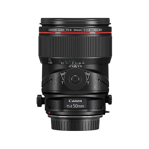 【在庫目安:お取り寄せ】Canon  2273C001 TS-E50mm F2.8L マクロ