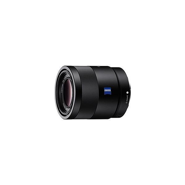 【在庫目安:お取り寄せ】SONY  SEL55F18Z Eマウント交換レンズ Sonnar T* FE 55mm F1.8 ZA