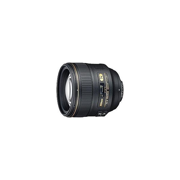 【在庫目安:お取り寄せ】Nikon  AFS85 1.4G AF-S NIKKOR 85mm f/ 1.4G