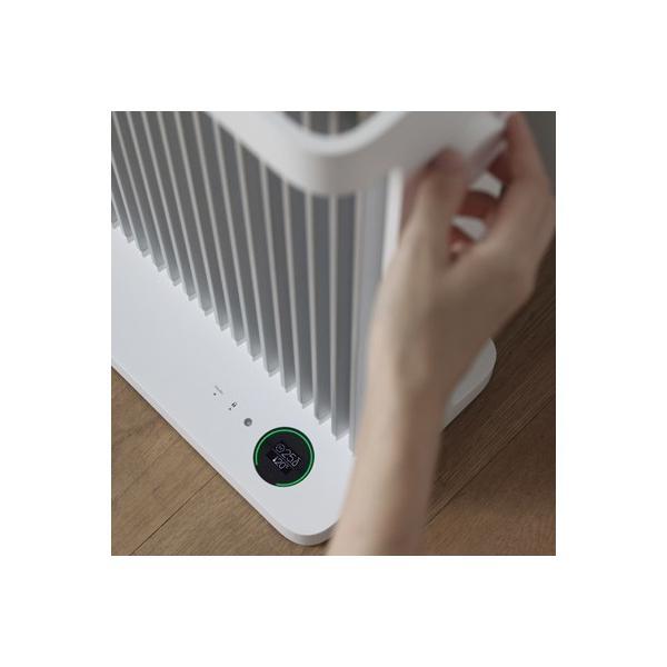 オイルヒーター バルミューダ スマートヒーター2 Wi-Fi対応 P10倍|plywood|03