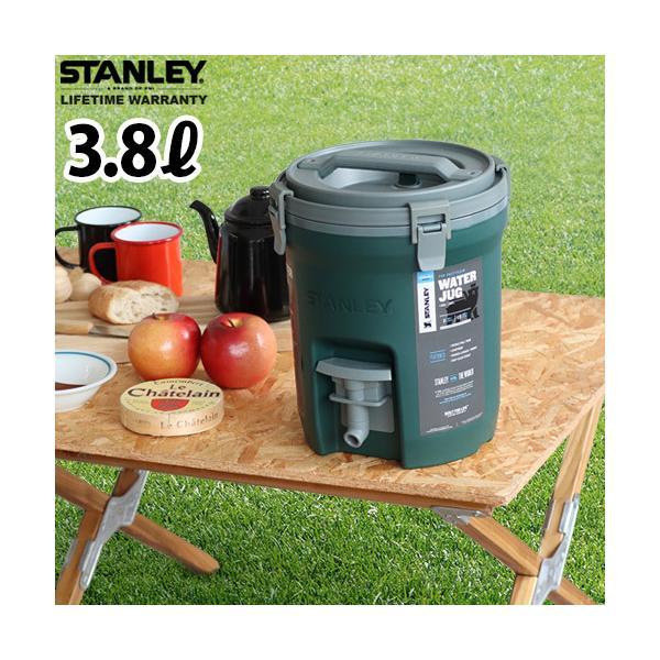 ウォータージャグ 大容量 おしゃれ スタンレー ウォータージャグ STANLEY WATER JAG 3.8L 送料無料|plywood