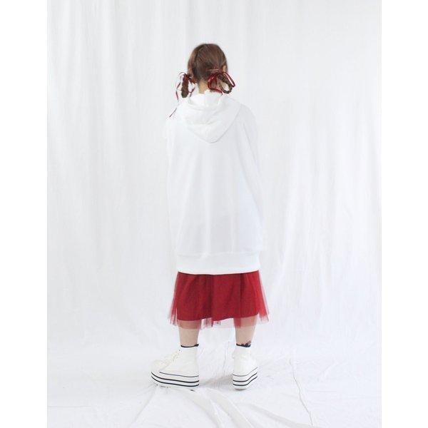 ファンキーフルーツオリジナルチャイナ&刺繍フードパーカー/メール便不可/ttp1494/07n pmcorporation 05