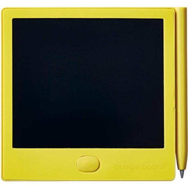 送料無料 一部地域除くキングジム 電子メモ ブギーボード BB12キイロ黄色
