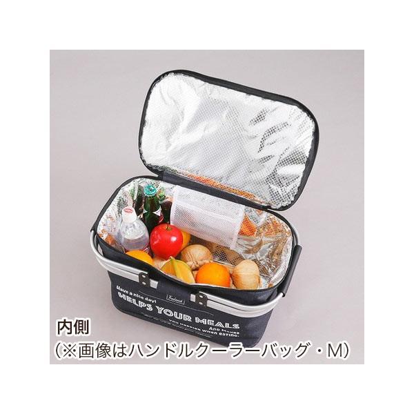 保冷バッグ フェロー・ワンハンドルクーラーバッグ|pocchione-kabegami|07