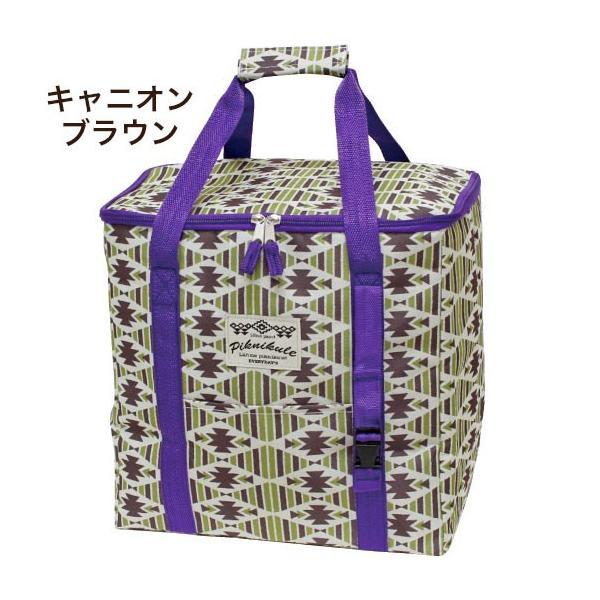 保冷バッグ 大容量 20L グルービーフィールド クーラースクエアートールバッグ|pocchione-kabegami|04