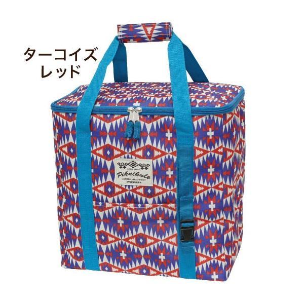 保冷バッグ 大容量 20L グルービーフィールド クーラースクエアートールバッグ|pocchione-kabegami|05