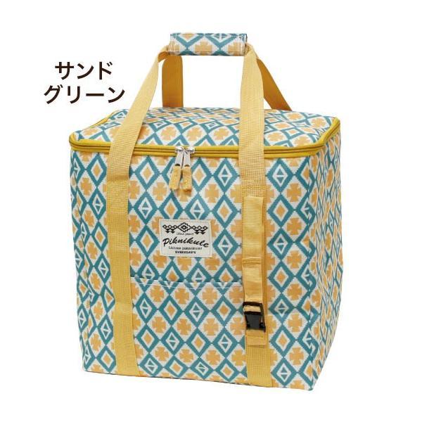 保冷バッグ 大容量 20L グルービーフィールド クーラースクエアートールバッグ|pocchione-kabegami|06