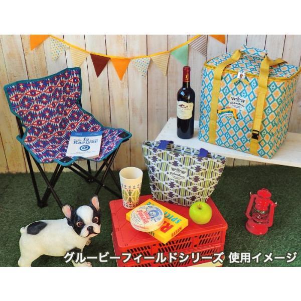 保冷バッグ 大容量 20L グルービーフィールド クーラースクエアートールバッグ|pocchione-kabegami|07