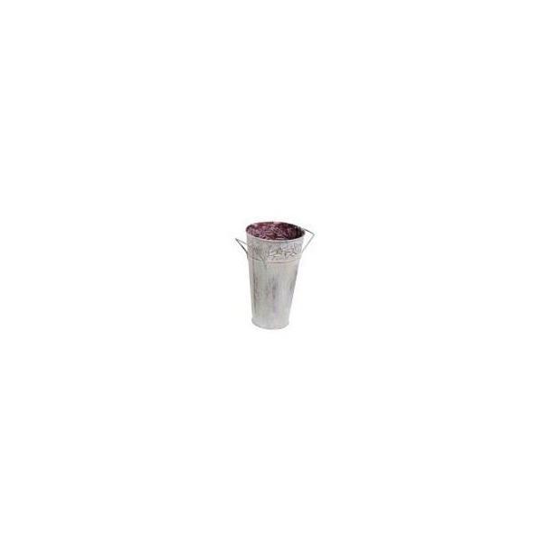 植木鉢 ローズティンプランター筒小|pocchione-shuno