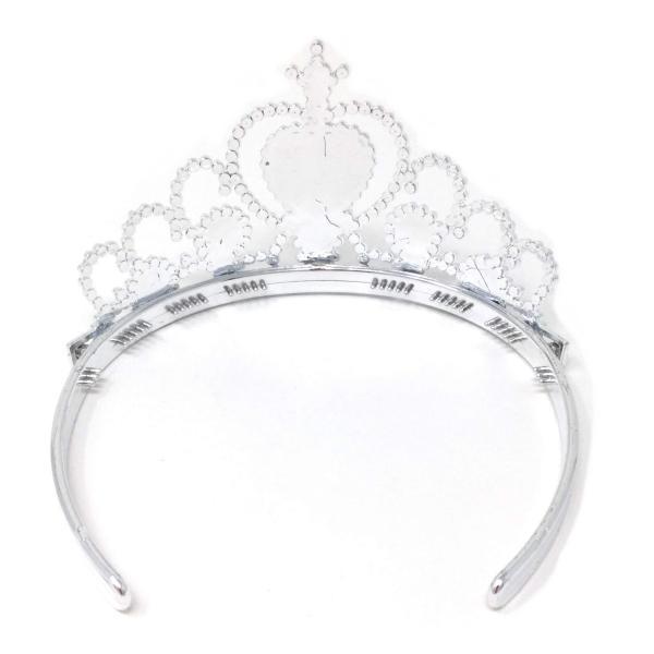 アナと雪の女王2 ゴージャスティアラ(6種類アソート)  4510133277744 キャラクター グッズ poccl 02