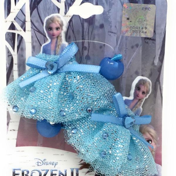 アナと雪の女王2 ドレスヘアゴム2個セット Disney 6941033444154 キャラクター グッズ メール便OK|poccl|02