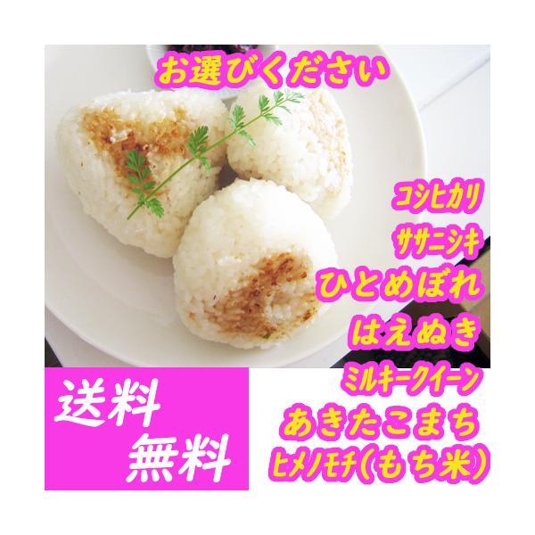 米 お米 30kg 選べる白米・玄米 20〜30kg/コシヒカリ・あきたこまち他