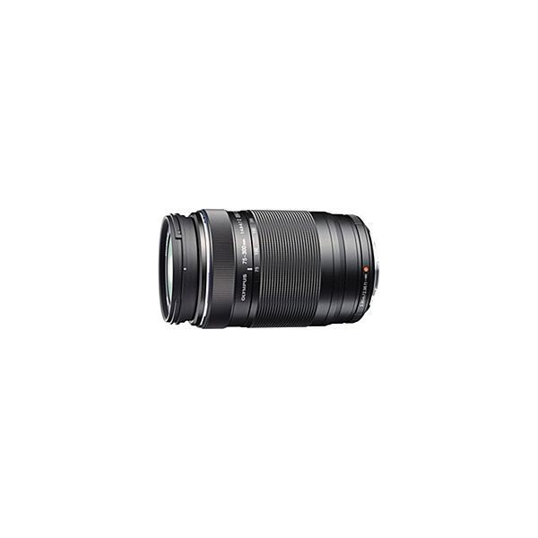 【在庫目安:お取り寄せ】OLYMPUS  EZ-M7530II マイクロフォーサーズ用 M.ZUIKO DIGITAL ED 75-300mm F4.8-6.7 II