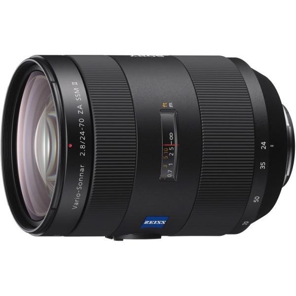 【在庫目安:お取り寄せ】SONY  SAL2470Z2 Aマウント交換レンズ Vario-Sonnar T* 24-70mm F2.8 ZA SSM II