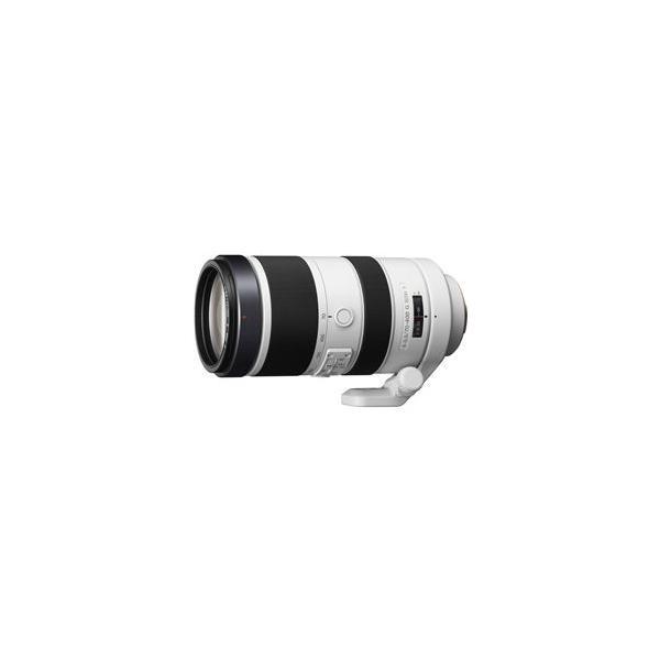 【在庫目安:お取り寄せ】SONY  SAL70400G2 Aマウント交換レンズ 70-400mm F4-5.6 G SSM II