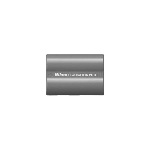 【在庫目安:僅少】Nikon  EN-EL3e Li-ionリチャージャブルバッテリー