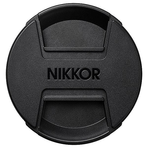 【在庫目安:お取り寄せ】Nikon  LC-72B レンズキャップ 72mm (スプリング式)