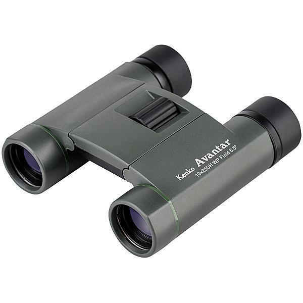 【在庫目安:お取り寄せ】ケンコー・トキナー  102072 アバンター 10×25 DH WP AVT-1025DW 防水 10倍 ダハ双眼鏡