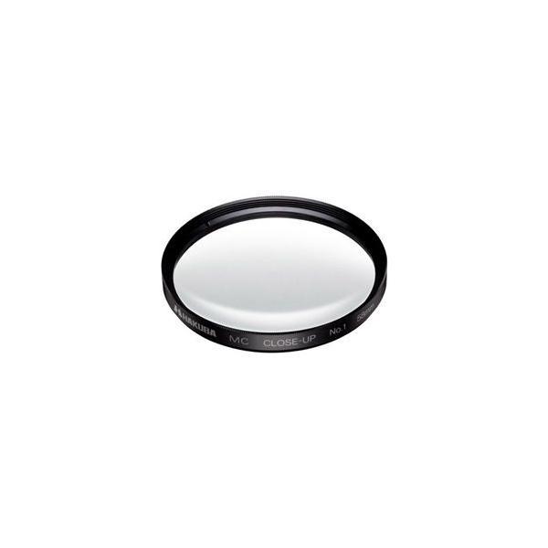 【在庫目安:お取り寄せ】ハクバ写真産業  CF-CU158 MCクローズアップレンズ No.1 58mm