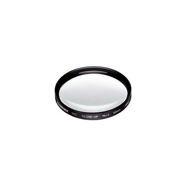 【在庫目安:お取り寄せ】ハクバ写真産業  CF-CU462 MCクローズアップレンズ No.4 62mm