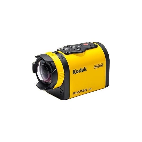 【在庫目安:お取り寄せ】マスプロ電工  SP1EXTREME Kodak PIXPRO SP1 アクションカメラセット