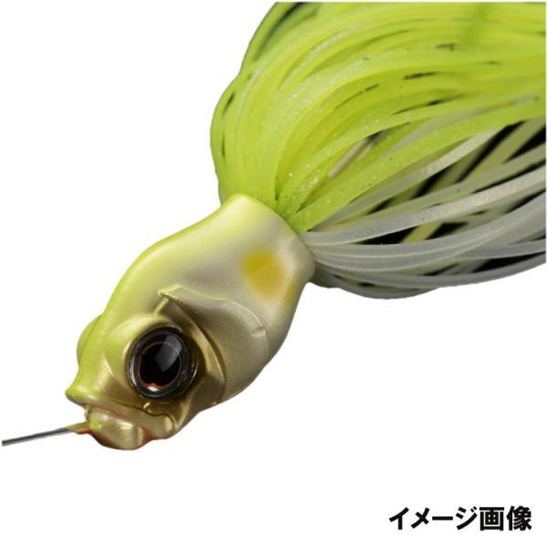 ガンクラフト キラーズベイト MINI−II 3/8oz #05G(Gekichar/ゴールド)(東日本店)